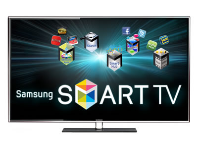 Samsung 6000 LED TV