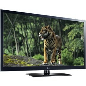 LG LW5600 3D LED TV Review