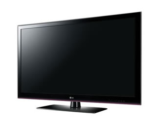 LG LE5300 LED TV Review