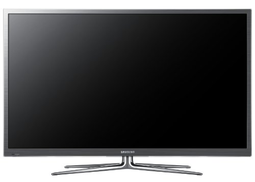 Samsung LED TV Series 7 Review