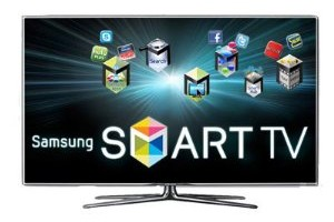 Samsung Full HD 3D TV