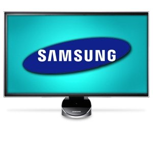 Samsung LED TV Monitor
