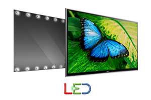 LG LED TV