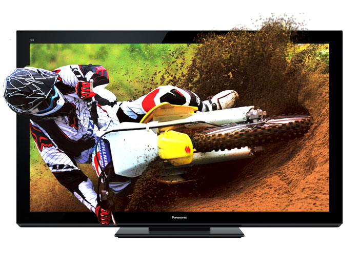 Panasonic TC-PVT30 Plasma TV Review