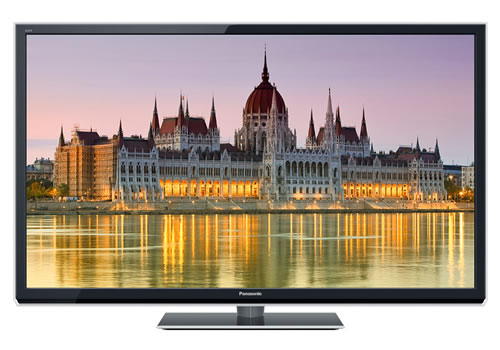 Panasonic Viera ST50 Plasma TV Review