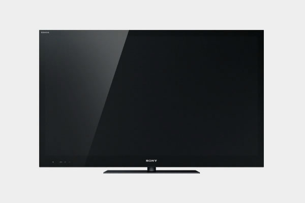 Sony Bravia KDL-NX720 3D LED TV Review