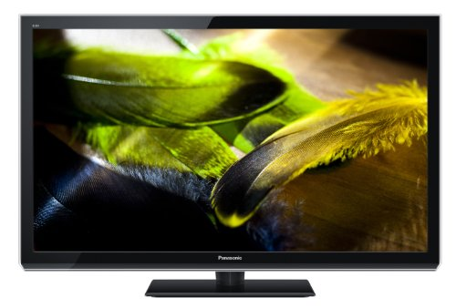 Panasonic Viera UT50 Series Plasma TV Review