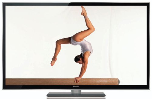 Panasonic Viera VT50 Series Plasma TV Review