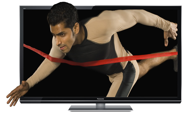 Pansonic GT50 TV Review