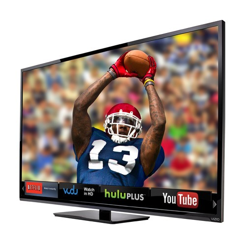 Vizio E701i A3 LED TV Review